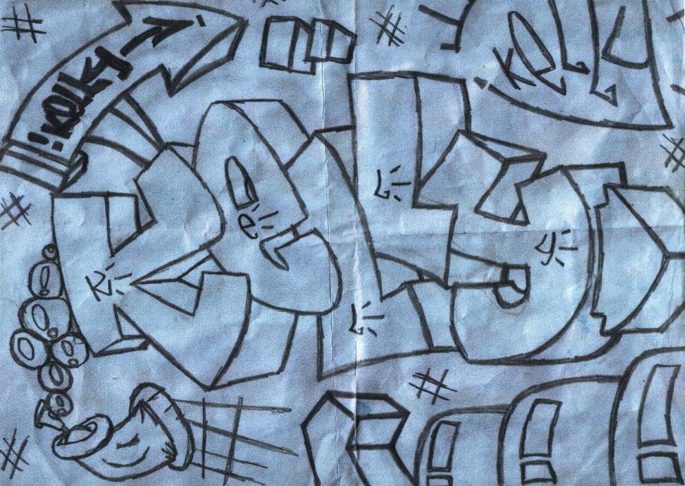 "Search Results for ""Imgenes De Graffitis Con Nombres"" – Calendar ..."